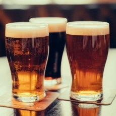 The Mental Cost of Drinking Pints