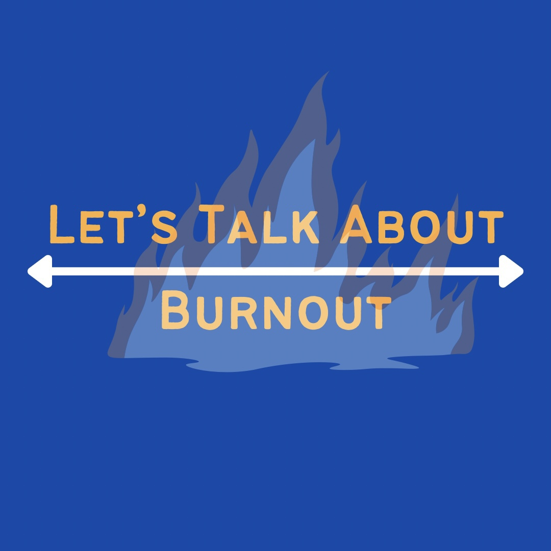 Recognising Burnout and Why It's Important