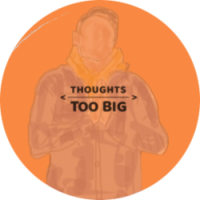 Thoughts Too Big | Daragh